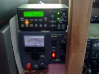 Steppir Antenna