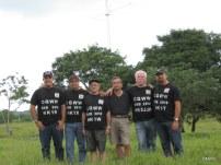 Operadores en el CQWWSSB 2010